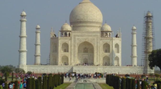 mausoleum und weltkulturerbe