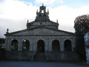 kirchen-fasade