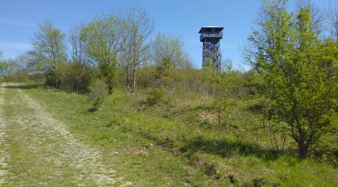 truppen-übungs-platz und national-park